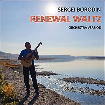 Renewal Waltz