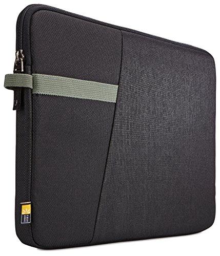 """Sleeve para Laptop, Case Logic, Mochilas, capas e maletas para notebook, Preta, 14"""", IBRS114BLK"""