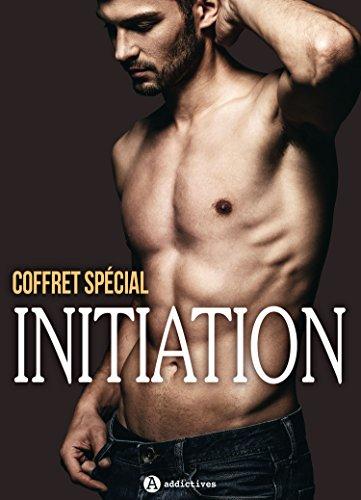 Initiation – coffret spécial