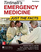 Tintinalli's Emergency Medicine: Just the Facts, Third Edition