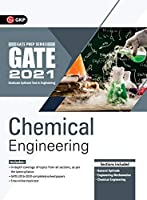 GATE 2021 - Guide - Chemical Engineering