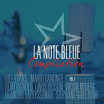 La Note Bleue Compilation, Vol. 1