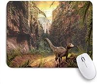 マウスパッド 個性的 おしゃれ 柔軟 かわいい ゴム製裏面 ゲーミングマウスパッド PC ノートパソコン オフィス用 デスクマット 滑り止め 耐久性が良い おもしろいパターン (ジャングルピーコックウェットフォレストフローラル)