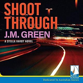 Shoot Through cover art