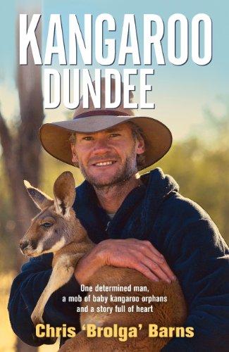 Kangaroo Dundee (English Edition)