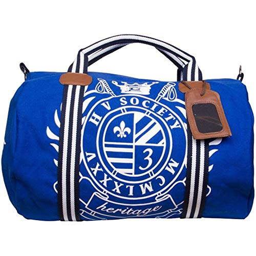 Hv Polo Society Sport Tasche Sporttasche Favouritas Apple Navy Raf Blue Rouge Royal Blue Soft Blue (Royal Blue)