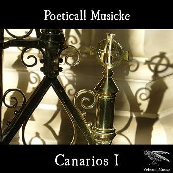 Canarios I