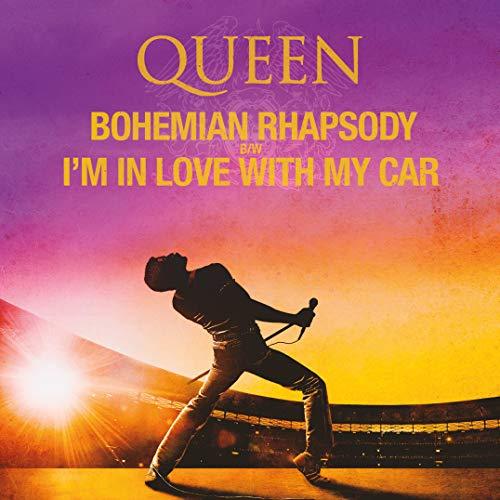 Bohemian Rhapsody / I'm in Love With My Car [Vinilo]