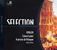 Vivaldi; Concertos for the ...