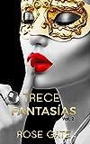 Trece fantasías Vol. 2 (Serie Steel)