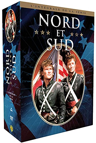51uB84IejwS. SL500  - Explorer l'histoire américaine avec les séries TV historiques, de l'époque coloniale au programme Apollo