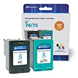 Best Remanufactured Ink Cartridges - Dataproducts DPC7475 Remanufactured Ink Cartridge Replacement for HP Review