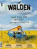 Walden 1/2020 'Mach dich auf den Weg'