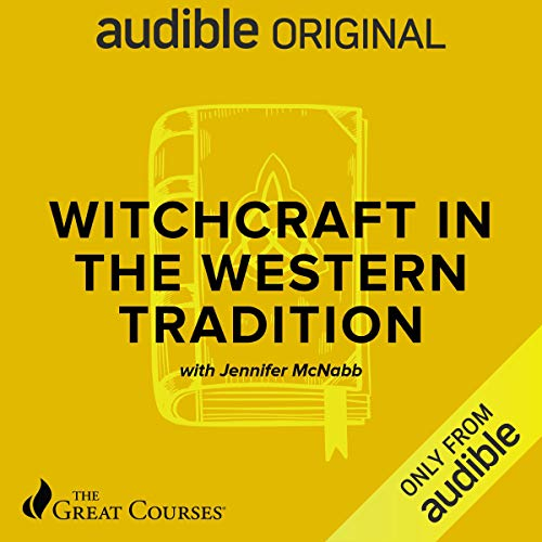 Witchcraft in the Western Tradition  By  cover art