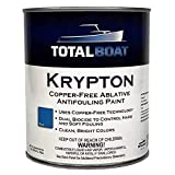 TotalBoat Krypton Copper Free Antifouling –...