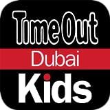 Time Out Dubai Kids (Kindle Tablet Edition)