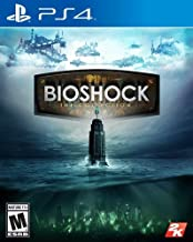 Bioshock: the Collection - PlayStation 4 HD Collection Edition - Standard Edition - PlayStation 4