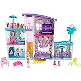 Mattel GFR12 Polly Pocket Puppe Spielset, Mehrfarbig -