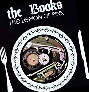Lemon Of Pink (Re-Issue)