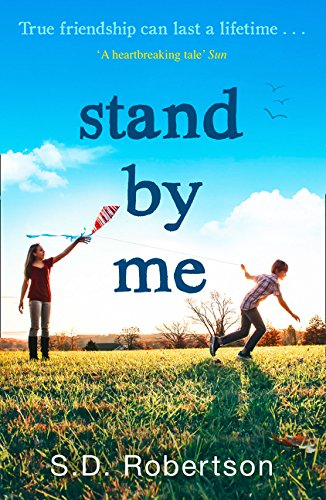 Compare Textbook Prices for Stand By Me  ISBN 9780008223458 by Robertson, S.D.