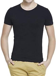 TaaaaaaY(テーイ) メンズ 半袖 tシャツ ヘビーウェイト 大きい サイズ 綿 ゆったり コットン 無地 肉厚 M〜XL