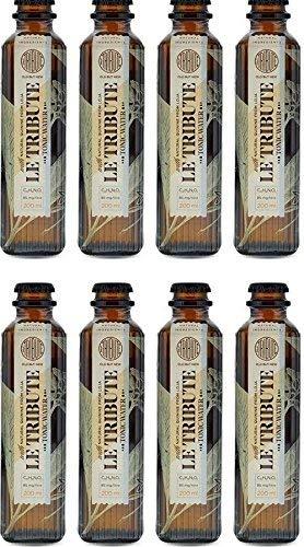 Le Tribute Tonic Water aus Spanien 8er Paket