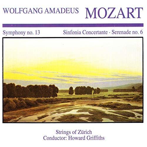Strings of Zürich