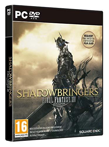Final Fantasy XIV : Shadowbringers