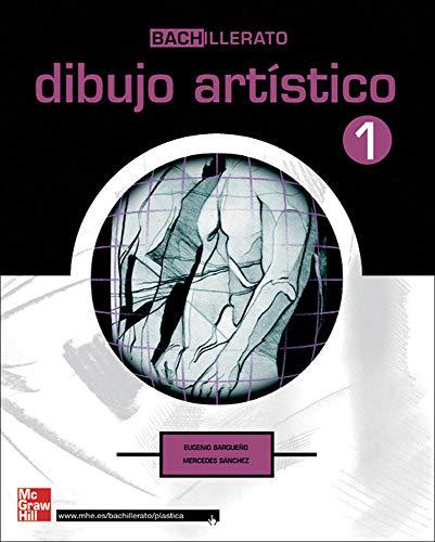 DIBUJO ARTISTICO. 1. BACHILLERATO - 9788448146818