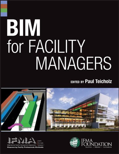 BIM for Facility Managers (English Edition)