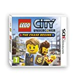 Lego City Undercover-the Chase Begins(Ds3)