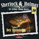 Sherlock Holmes – Fall 36 – Der Teufelsfuß