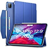ESR Case for iPad Pro 12.9''2020/2018,Yippee Trifold Smart
