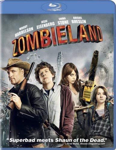 Zombieland [Blu-ray]