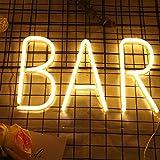 Aoliandatong Cartel de neón, luces de neón, letreros de pared,...