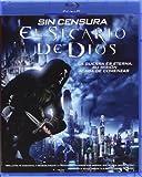 El Sicario De Dios - Bd [Blu-ray]