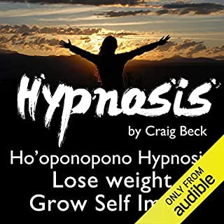 Ho'oponopono Hypnosis     Lose Weight & Grow Self-Image              By:                                                                                                                                 Craig Beck                               Narrated by:                                                                                                                                 Craig Beck                      Length: 31 mins     45 ratings     Overall 4.4