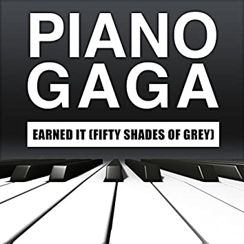 Earned It (Fifty Shades of Grey) [Piano Version]