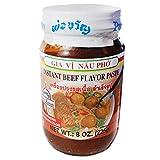 Por Kwan Instant Suppenpaste für Pho Rindgeschmack 225g