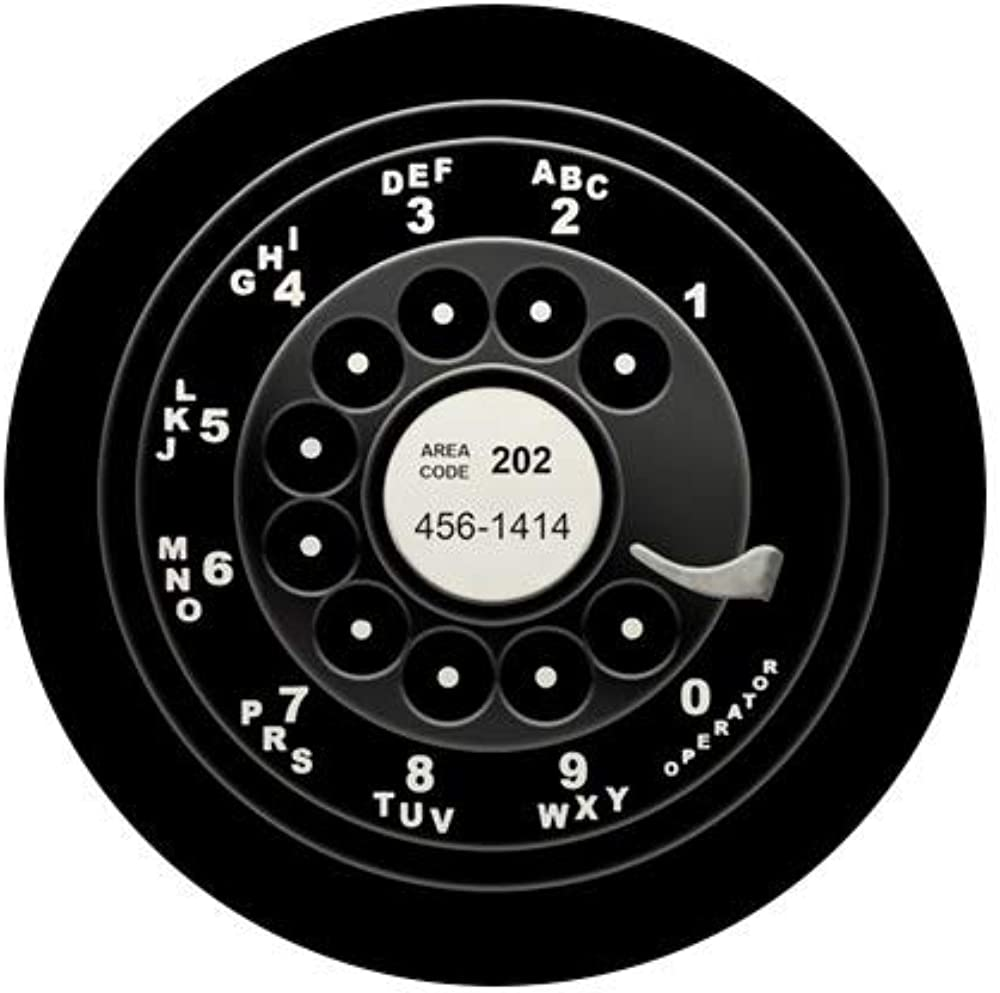 CafePress Rotary Faux Bw Max 64% OFF Button 1