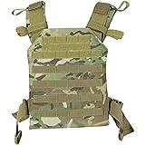 Viper TACTICAL Elite - Chaleco portaplacas táctico con Sistema Molle - V-CAM