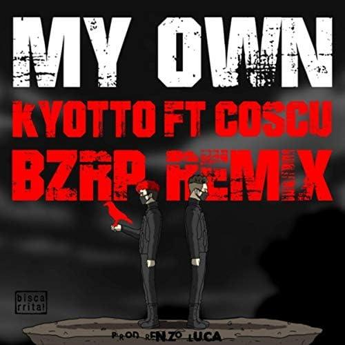 Bizarrap & KYOTTO feat. Coscu