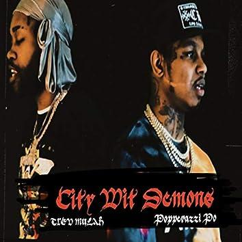 City Wit Demons