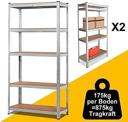 Homemust /Étag/ères dangle Support de Rangement Mural pour Cuisine Salle Bain