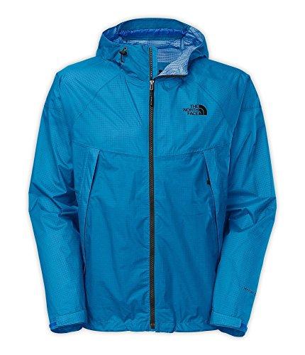 The North Face Men's Cloud Venture Jacket Monster Blue X-Large