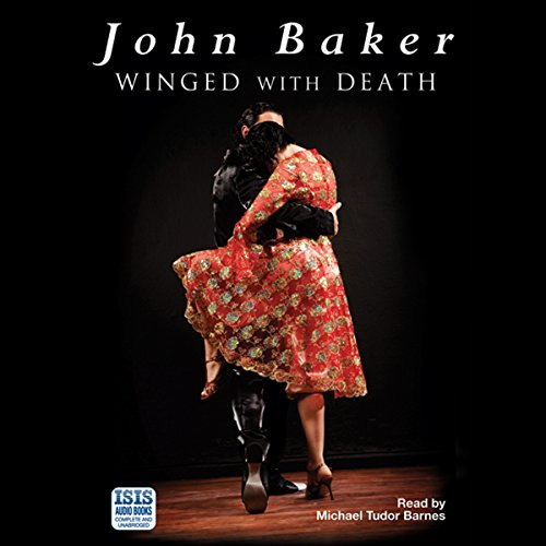 Winged with Death cover art
