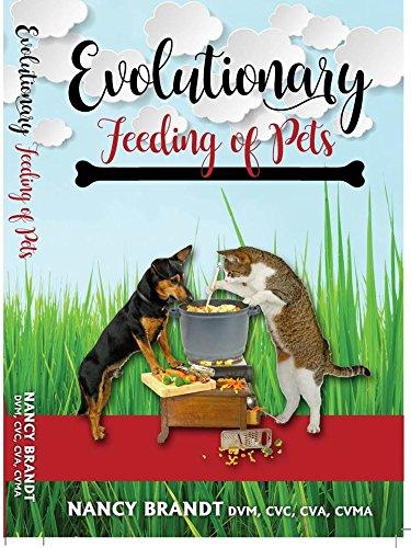 Evolutionary Feeding of Pets