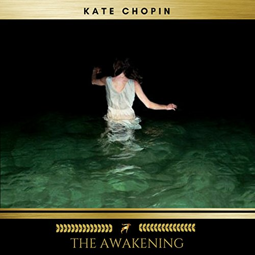 The Awakening                   By:                                                                                                                                 Kate Chopin                               Narrated by:                                                                                                                                 Claire Walsh                      Length: 4 hrs and 35 mins     Not rated yet     Overall 0.0