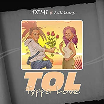 Typpa Love