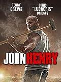 John Henry poster thumbnail